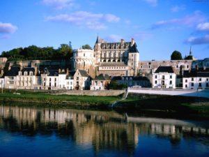 le-chateau-d-amboise-france