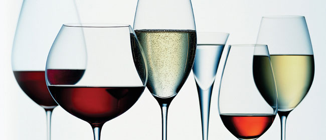 Exploring The Different Types Of Wine