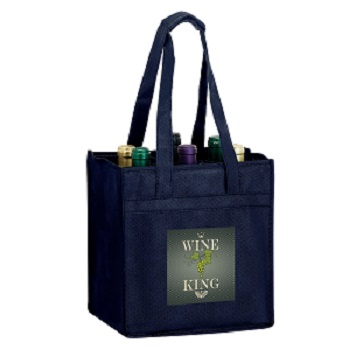 Reusable Bags Totes Winebags