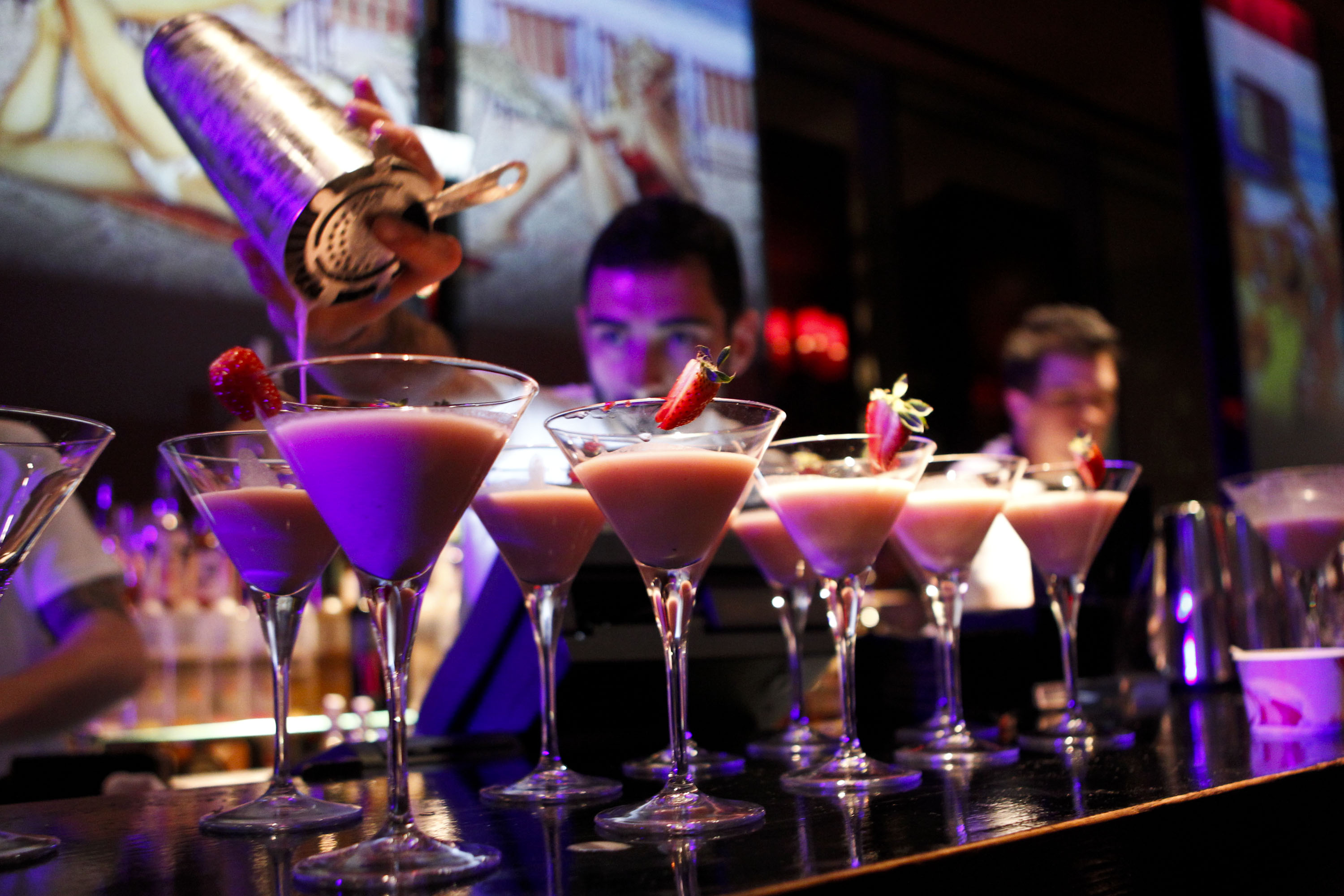 50 Top Cocktail Blogs Of 2015