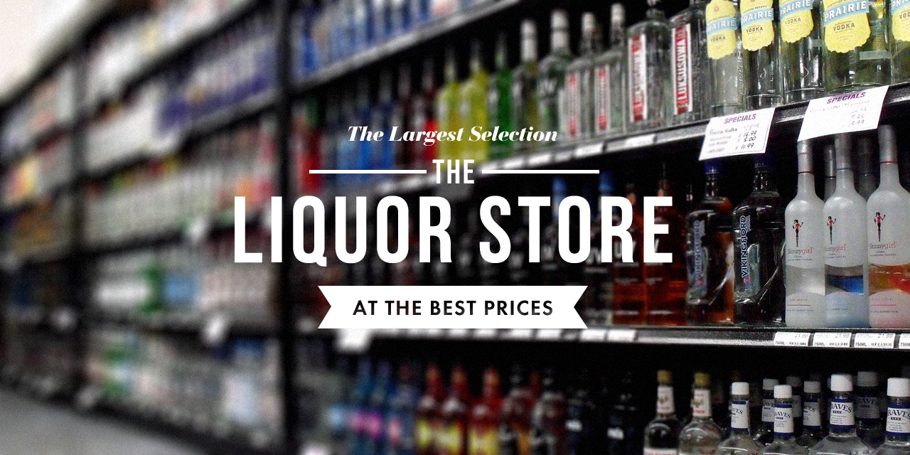 The Importance Of A Branding Strategy For Your Liquor Store