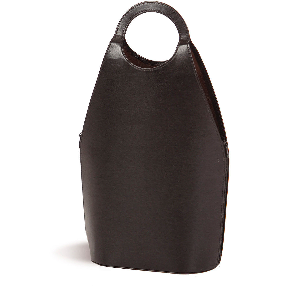 Soleil Double Tote W Soft Suede Lining