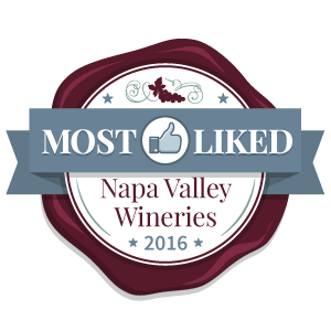 Top 100 Most 'Liked' Napa Valley Wineries of 2016